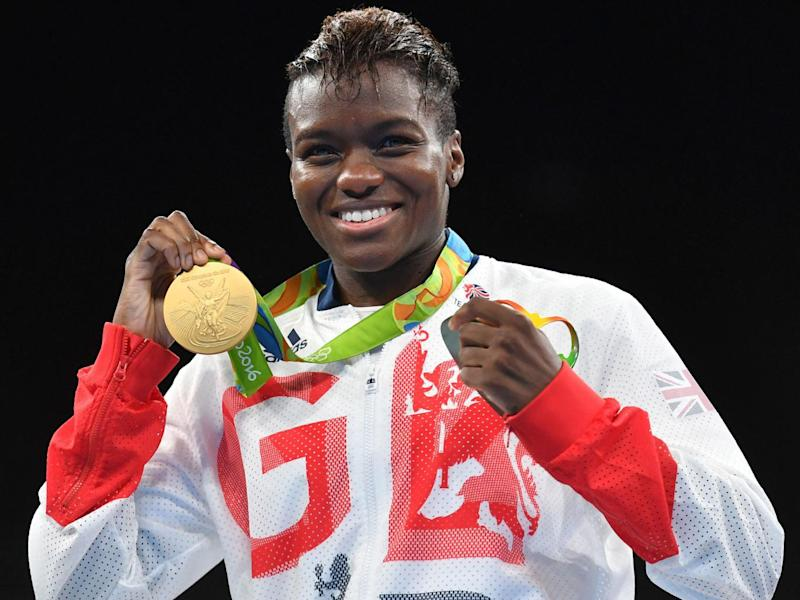 Nicola Adams is part of the sport's next generation (Getty)