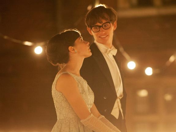 This Trailer for Stephen Hawking Biopic 'Theory of Everything' Will Make You Cry