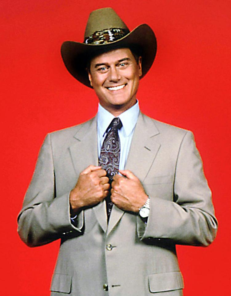 "<b>Larry Hagman, ""Dallas"" </b><br><br>He's back as scheming oilman J.R. Ewing on TNT's new version of the '80s primetime soap, but Hagman almost walked away from the role right in the middle of the show's most famous cliffhanger. Back in 1981, while the country waited all summer long to find out ""Who Shot J.R.?"" Hagman took advantage of the buzz and pushed for a substantial raise. The network scrambled to find a Plan B, angling to bring in Robert Culp to play J.R., who'd undergo extensive plastic surgery after the shooting. After two episodes of a bandaged body double subbing in for Hagman, the two sides came to an agreement, paving the way for twelve more seasons (and counting!) of Ewing family drama."