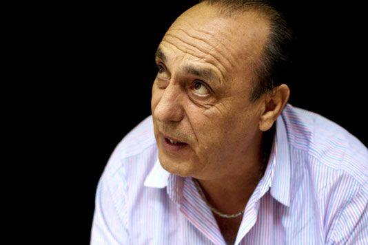 Help Gennaro Contaldo find the UK's best Italian trattoria or deli