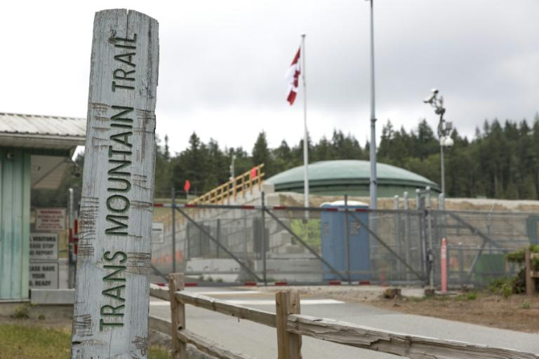 Design changes, additional regulatory processes and delays caused by environmental activists' protests and legal challenges have driven the costs for the Trans Mountain pipleine to $9.5 billion (Can$12.6 billion)