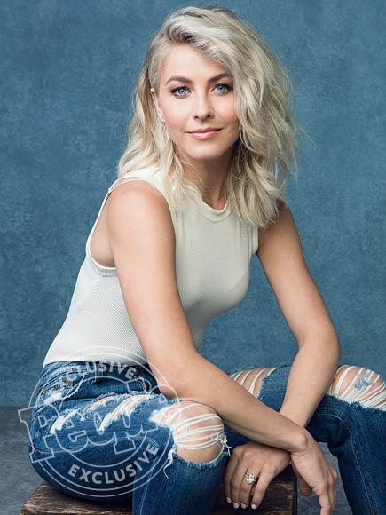 Julianne Hough Supports Dancers Impacted by Cancer: 'I Don't Know Life Without Dancing'| Julianne Hough