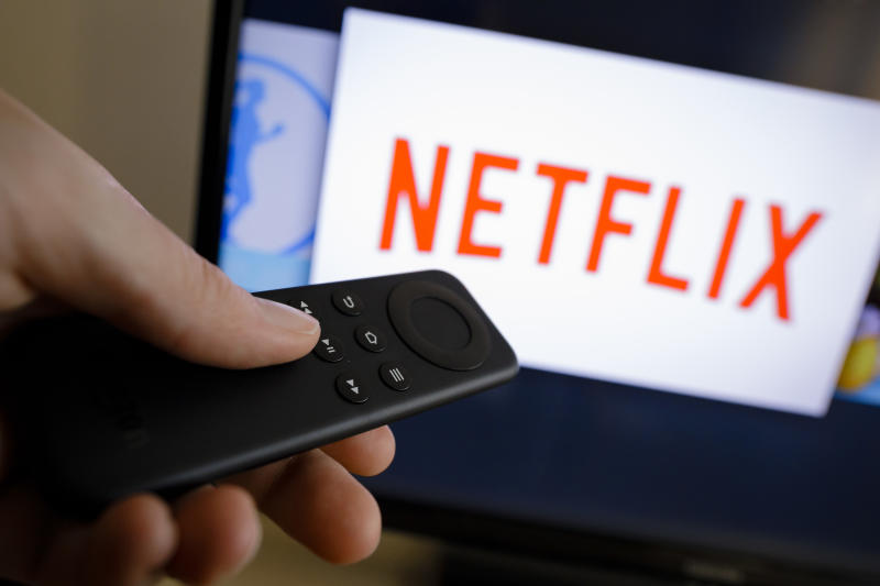 There's a New Netflix Email Scam Going Around. Here's How to Spot It