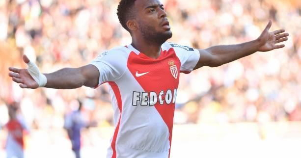 Florent Malouda a confié à <i>France Football</i> son admiration pour Thomas Lemar, le milieu offensif de Monaco.