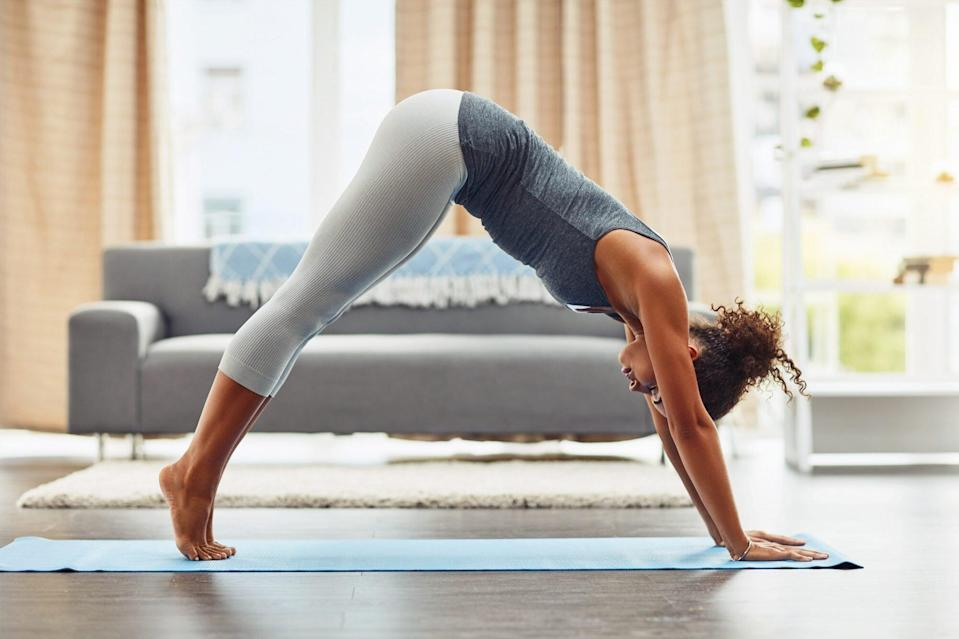 5 yoga poses for digestion, gut health, gas and bloating relief