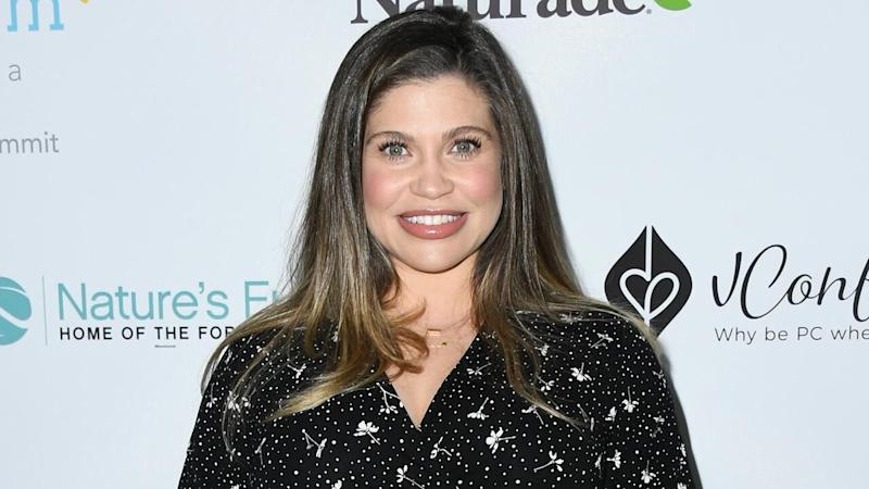 Danielle Fishel Takes Son Adler Home After 3 Weeks in the NICU: 'We Hope to Never Be Back'