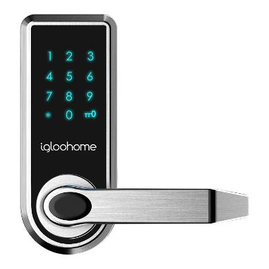 This Singaporean startup has created a remote smart lock that works offline