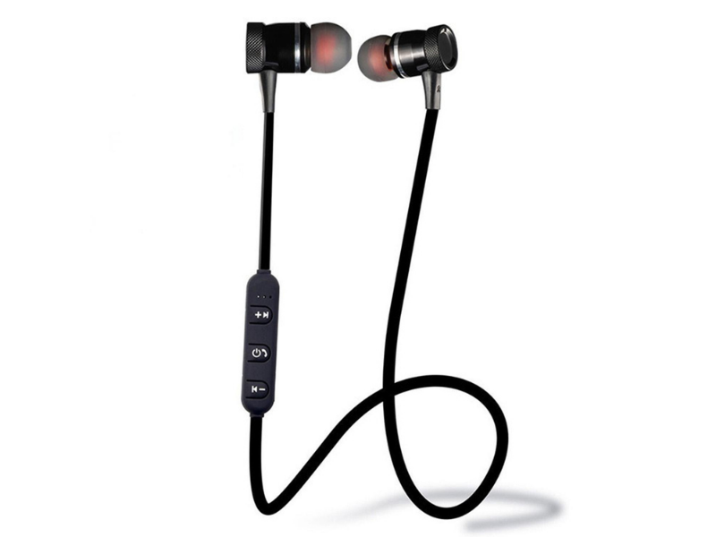 Unisex Stereo In-Ear Earbuds. (Photo: Walmart)