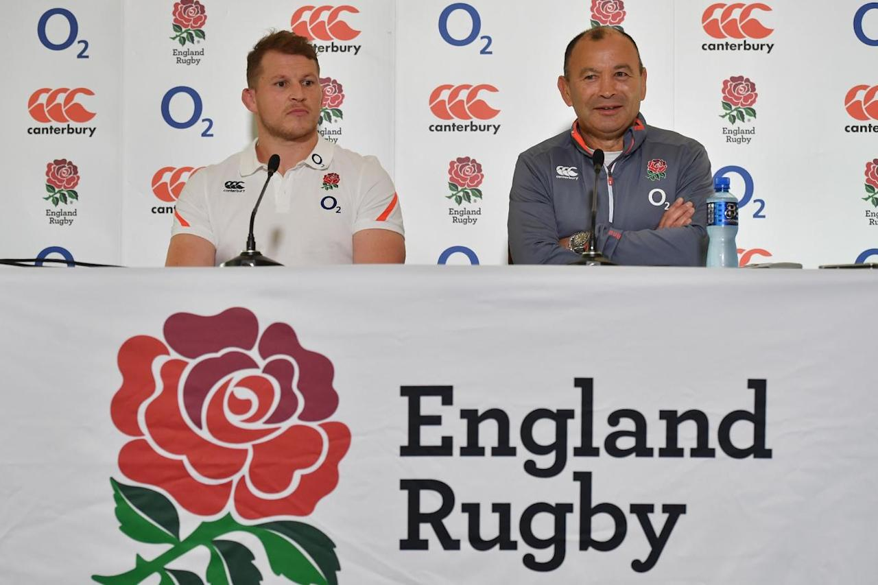 Dylan Hartley's Lions snub signals the end of his England career, insists Lewis Moody