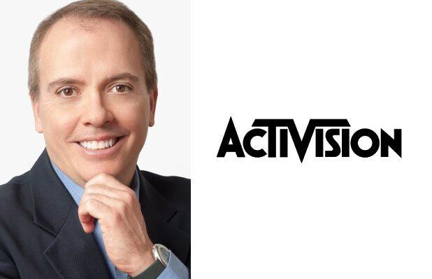 Activision Blizzard Hires Daniel Alegre as President and Chief Operating Officer