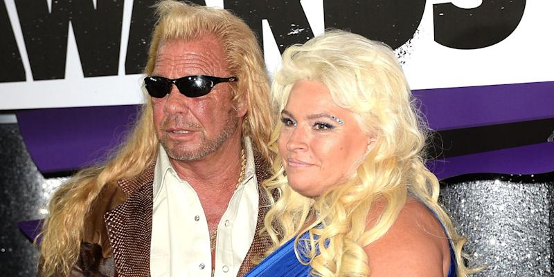 Beth Chapman to be honoured with two memorial services