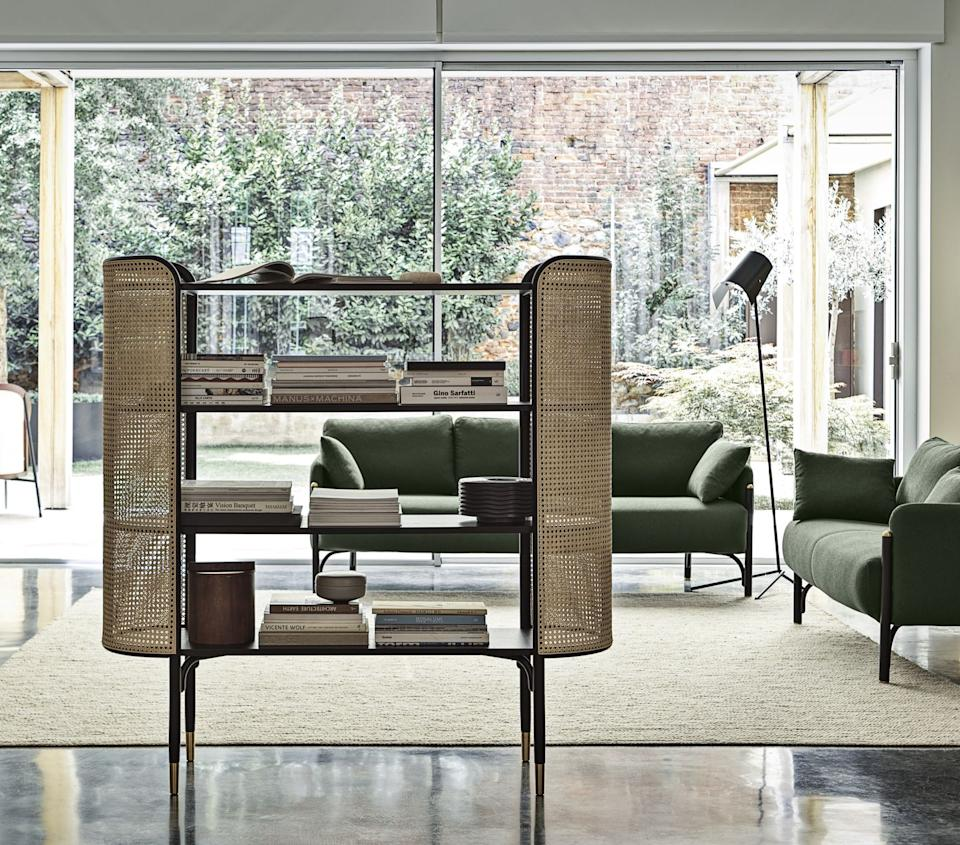 Photo credit: Courtesy Photo Gebrüder Thonet Vienna