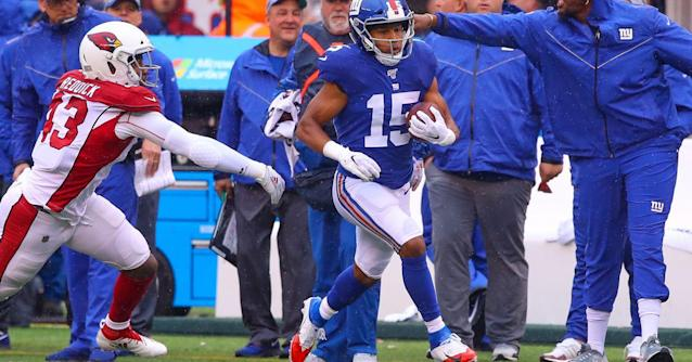 What do the stats have to say about the Giants' loss to Arizona?