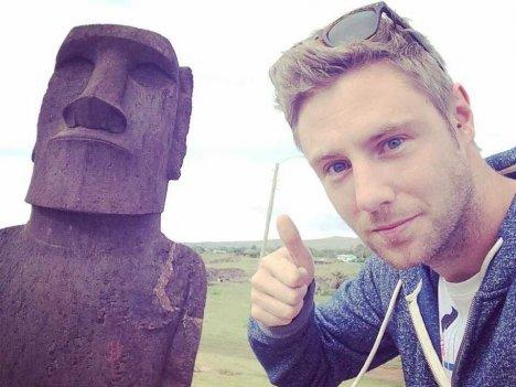 johnny ward 5 easter island 1