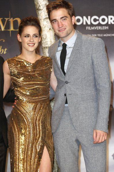 <p>While some were die-hard fans of this <em>Twilight</em> couple, many thought they were only together to promote the extremely popular franchise, which centered on their characters as a couple.  </p>