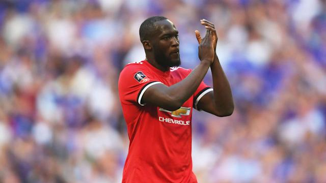 The Manchester United striker decided he was not fit enough to start the final against Chelsea, according to the Red Devils manager