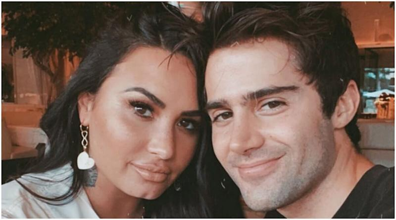 Demi Lovato and Max Ehrich End their Two-Month Long Engagement?