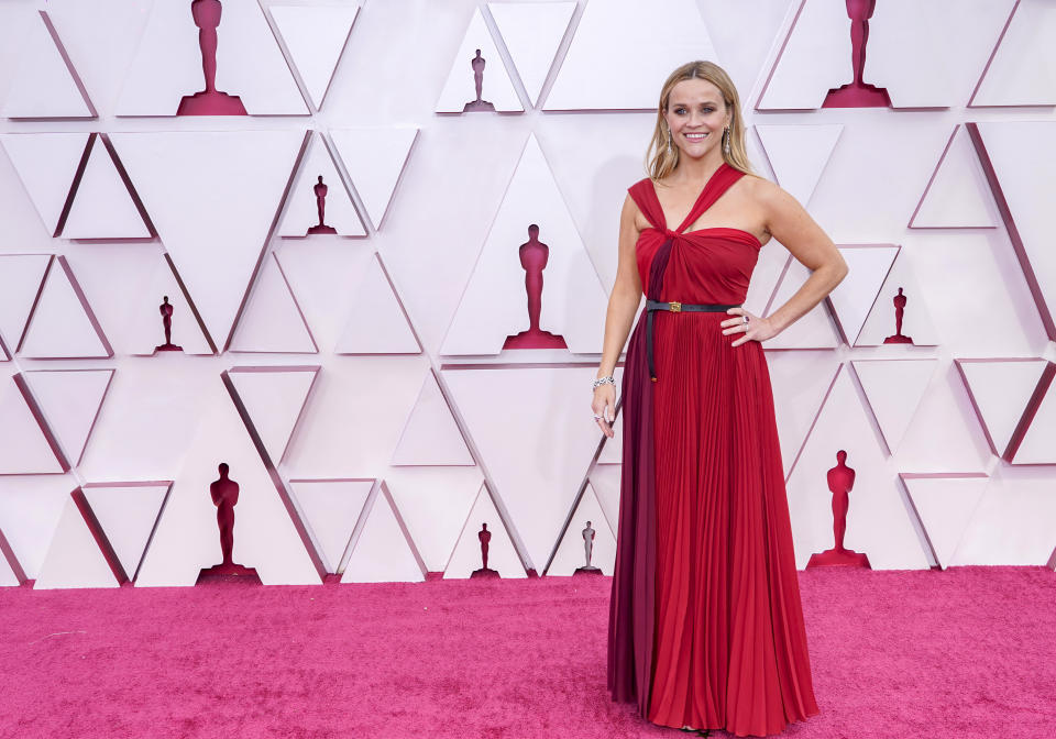 Reese Witherspoon. Photo: Getty