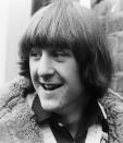 English actor Nicholas Lyndhurst, 1979. (Photo by Chris Ware/Keystone Features/Hulton Archive/Getty Images)