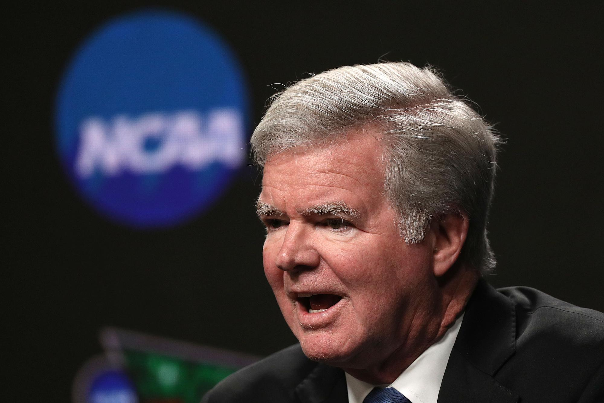 NCAA delays vote on name, image and likeness rules after Department of Justice conversation