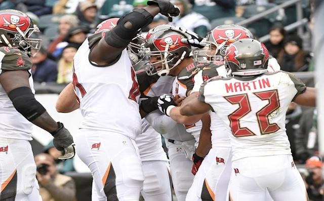 Interviewing the enemy  What the Bucs have in store for the Raiders 894390aa5d5
