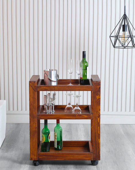 ON SALE: Best minimal style bar cabinets for your home