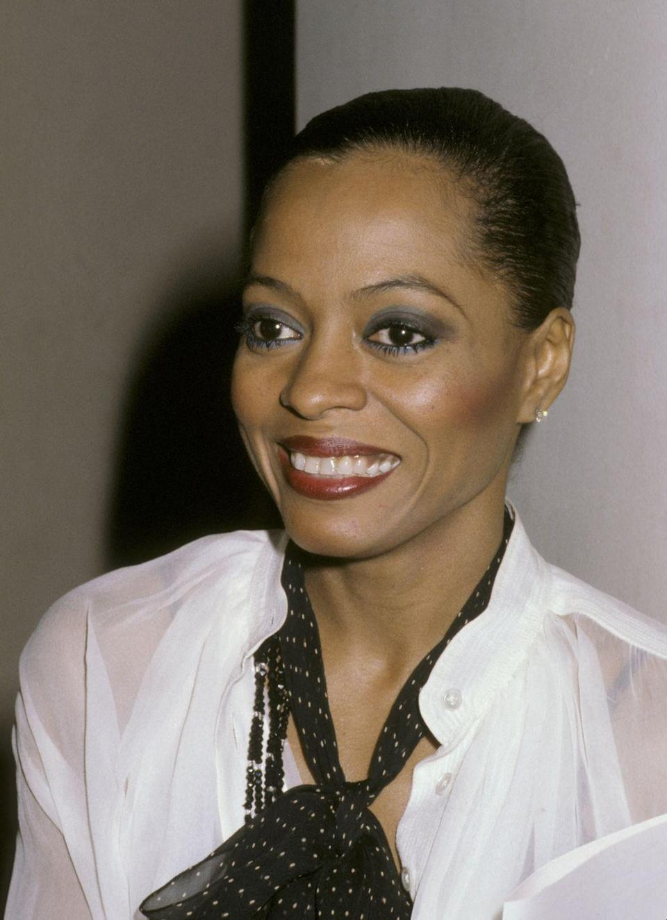 <p>Diana Ross was inducted into the Rock & Roll Hall of Fame for her work with the Supremes in 1988. She was not, however, recognized by the organization for her solo work.</p>