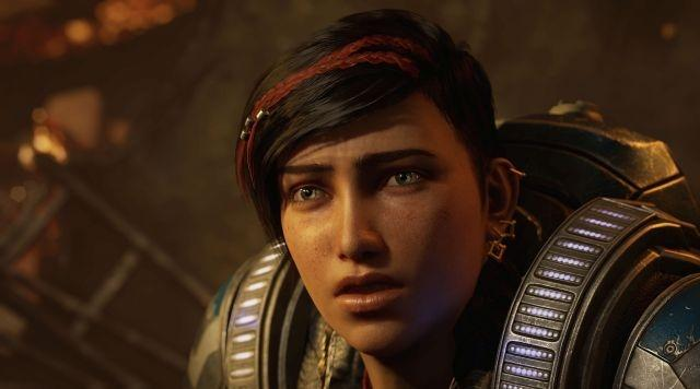 'Gears 5,' part of Xbox Game Pass, reports 3 million players over launch weekend