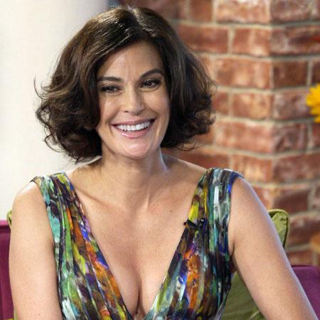 Teri Hatcher hints at Desperate Housewives film