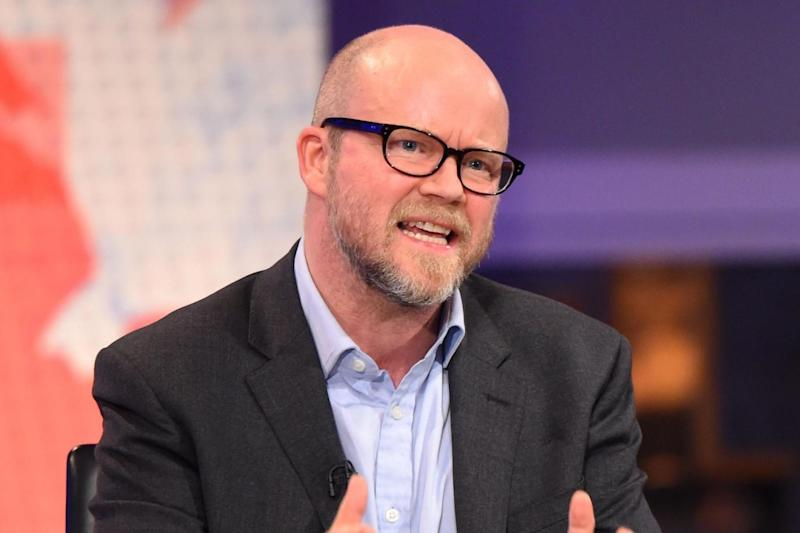 Toby Young has been chosen to sit on regulator the Office for Students: PA