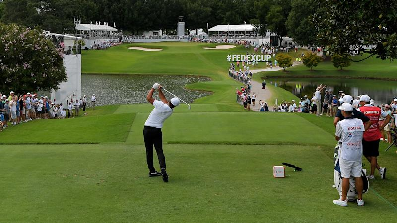 It all makes sense now: Tour Championship format finally coming together
