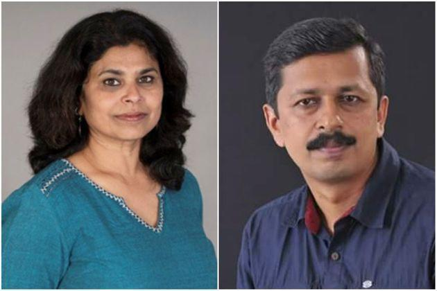 S. Hareesh, jointly with Jayasree Kalathil, won the JCB Prize for Literature 2020 for Moustache, a translation of his Malayalam novel Meesha.