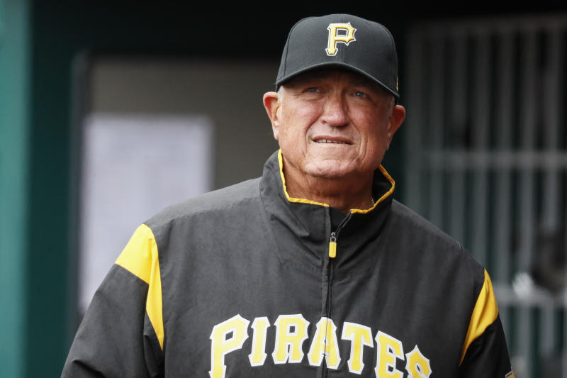 Pirates Home Opener 2020.Manager Clint Hurdle Hopes To Return To Pirates In 2020
