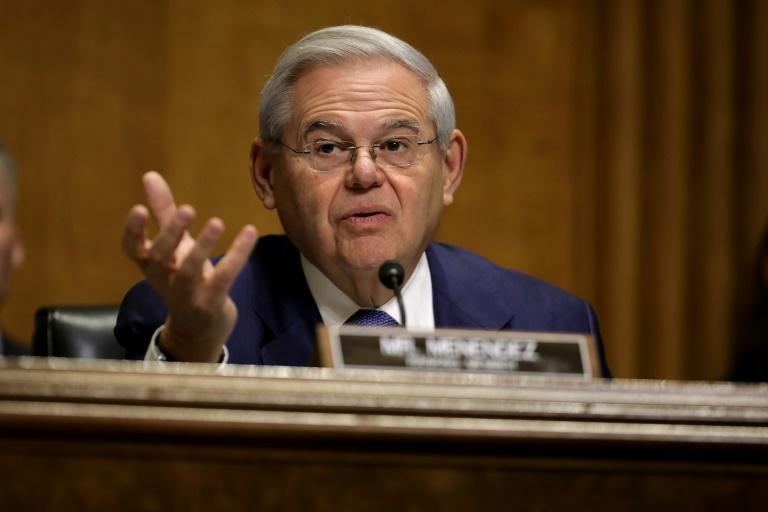 Senate Foreign Relations Committee ranking member Robert Menendez has denounced the Trump administration for not recognizing the mass killings of Armenians as genocide