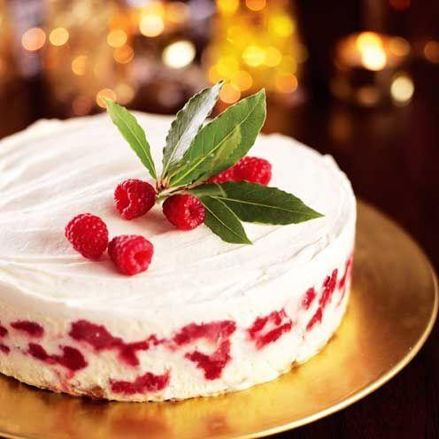 """<p>This trifle cake recipe is the perfect show stopper pud for Christmas</p><p><strong>Recipe: <a href=""""https://www.goodhousekeeping.com/uk/food/recipes/a535878/iced-raspberry-and-eggnog-trifle-cake/"""" rel=""""nofollow noopener"""" target=""""_blank"""" data-ylk=""""slk:Iced Raspberry and Eggnog Trifle Cake"""" class=""""link rapid-noclick-resp"""">Iced Raspberry and Eggnog Trifle Cake</a></strong></p>"""