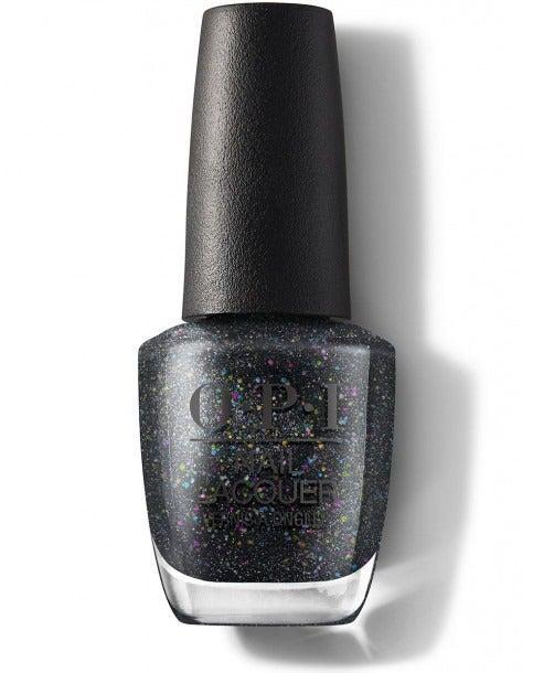 "<h3>Heart and Coal</h3><br>Let's face it, <a href=""https://www.refinery29.com/en-gb/best-black-nail-polish"" rel=""nofollow noopener"" target=""_blank"" data-ylk=""slk:classic black"" class=""link rapid-noclick-resp"">classic black </a>can get boring — unless, of course, it comes with sequins.<br><br><strong>OPI</strong> Heart And Coal Nail Lacquer, $, available at <a href=""https://www.opiuk.com/shop/heart-and-coal-nail-lacquer.html"" rel=""nofollow noopener"" target=""_blank"" data-ylk=""slk:OPI"" class=""link rapid-noclick-resp"">OPI</a>"