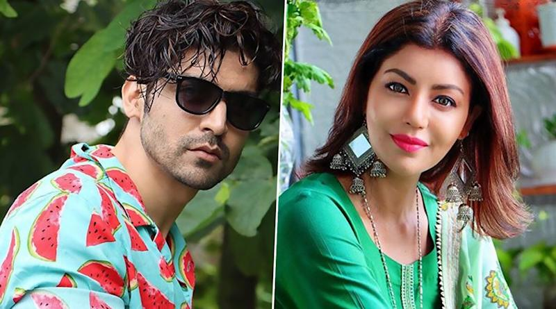Gurmeet Choudhary and Wife Debina Bonnerjee Test Positive for COVID-19, Actor Says They are Doing Fine and Taking all the Necessary Precautions