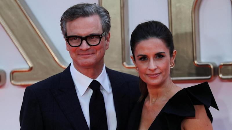 "Colin Firth e l'incertezza Brexit: ""Prendo la cittadinanza italiana"""
