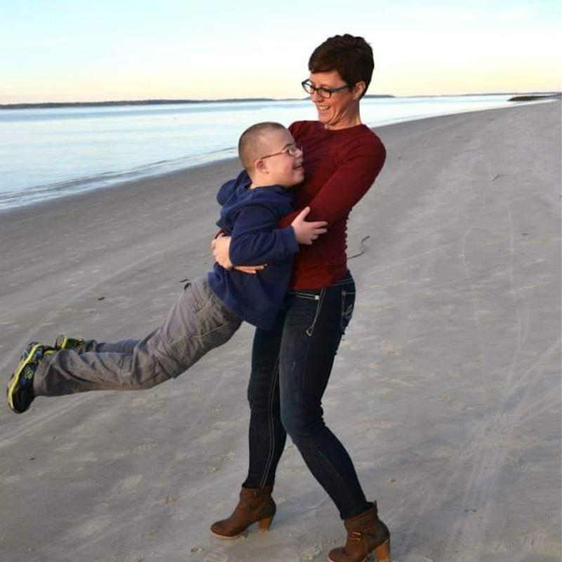 1 Mom's Ode to Mothers of Children Who Have Special Needs Is So Sweet