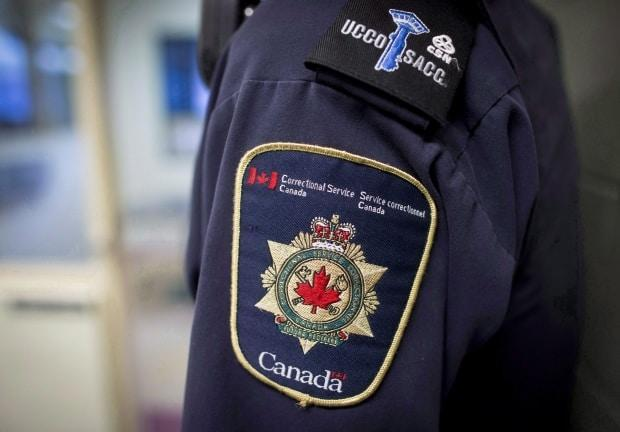 A proposed class-action lawsuit against Correctional Service Canada was launched in January, alleging systemic racism in the prison agency's workplace. (Darryl Dyck/The Canadian Press - image credit)