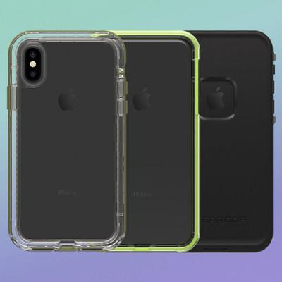 iphone xs lifeproof case