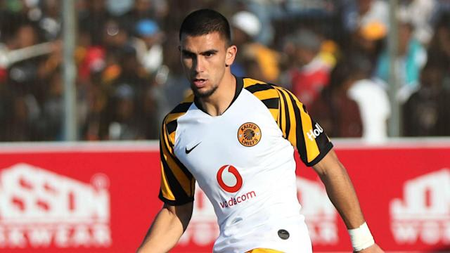 Amakhosi have decided to release the two fringe players, who could not impress coach Ernst Middendorp