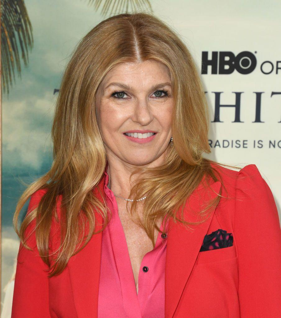 <p>Connie was also in Nashville, but is most recently recognisable for her role as Debra Newell in Dirty John. Other acting credits include Friday Night Lights and American Horror Story. </p>