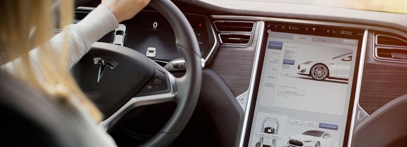 Should You Take Comfort From Insider Transactions At Tesla, Inc
