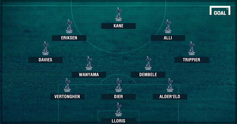 SPURS V WEST HAM PS