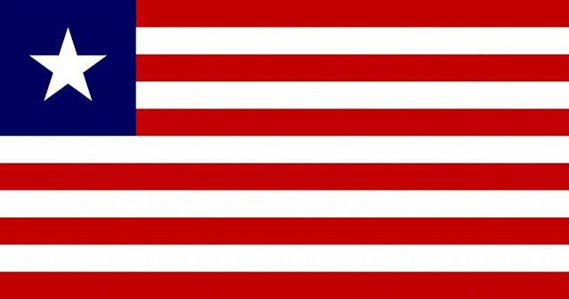 Some on social media claim that the LuLaRoe Americana print looks like the National flag of the Republic of Liberia, featured here. (Photo: Getty Images)
