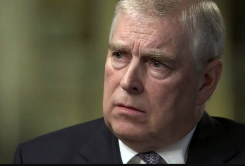 Prince Andrew's BBC interview was widely panned. Photo: Getty