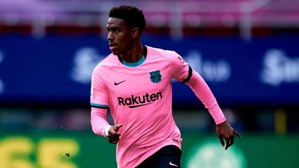 Junior Firpo | Quality Sport Images/Getty Images