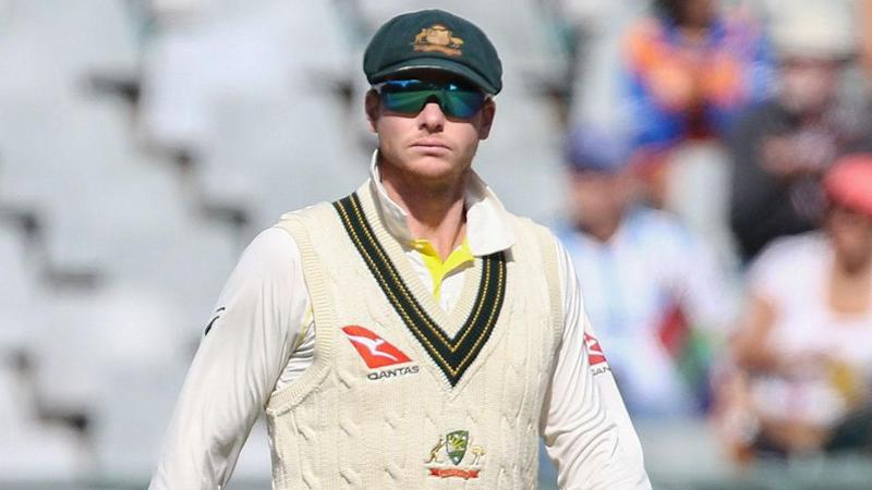 Steve Smith. Pic: Getty