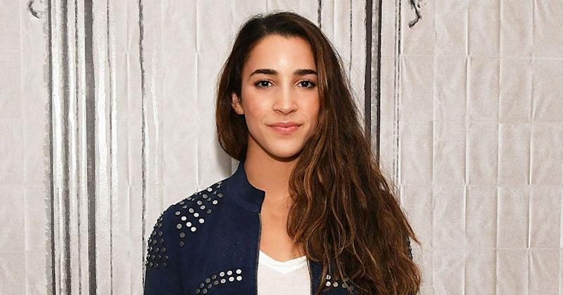 Aly Raisman Says 'I Still Struggle' to Deal with Sexual Abuse: 'It's Hard for Me to Speak on It'